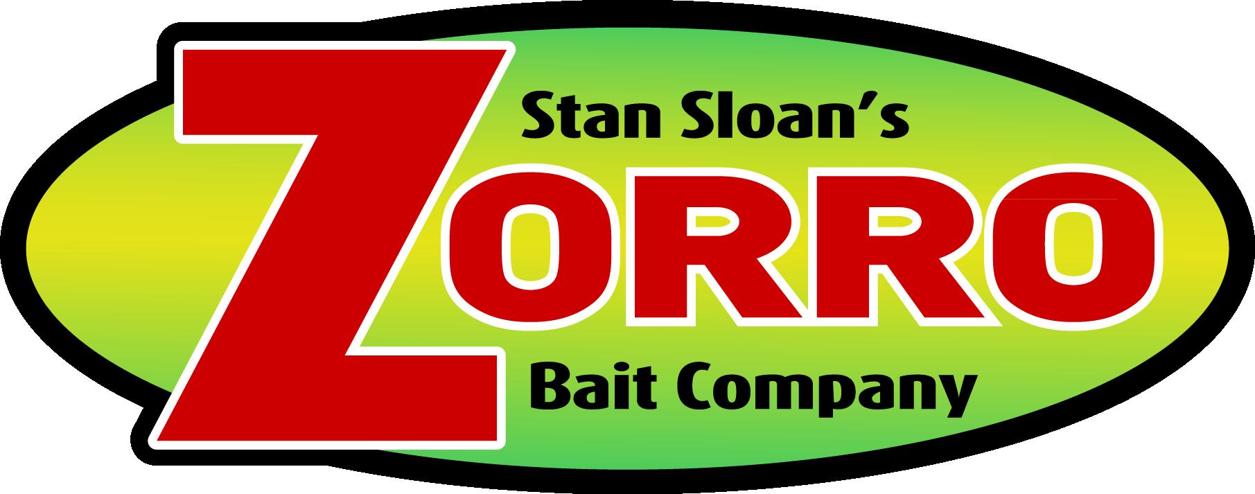 Stan Sloan's Zorro Bait Co.